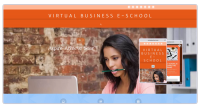 Virtual E-School