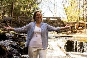 Susan M. Totman, Web Developer