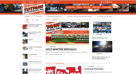 Wordpress design, development, migration, troubleshooting, maintenance